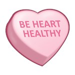 BE HEART HEALTHY