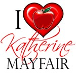 I Heart Katherine Mayfair
