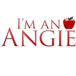 I'm an Angie