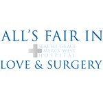 All's Fair in Love and Surgery