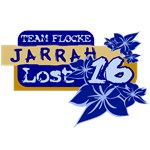 Team Flocke - Jarrah 16