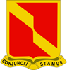 DUI - 4th Bn - 27th FA Regt 