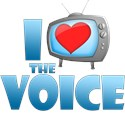 I Heart The Voice