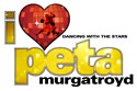 I Heart Peta Murgatroyd
