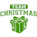 Green Team Christmas