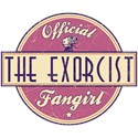 Official The Exorcist Fangirl