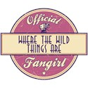 Official Where the Wild Things Are Fangirl