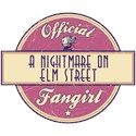 Official A Nightmare on Elm Street Fangirl