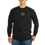 Heart of Stone Anti Valentine's Day Long Sleeve Da