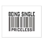 Being Single Priceless Dating Small Poster