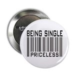 Being Single Priceless Dating Button