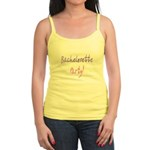 Bachelorette Party2 Jr. Spaghetti Tank