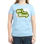 Oh Snap Women's Light T-Shirt