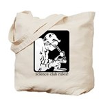 Science Club Rules Tote Bag