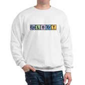 Elements of Truthiness Sweatshirt