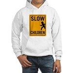 Slow Children Hooded Sweatshirt