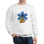 Thanksgiving EMS Sweatshirt