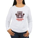 Stressed Out Women's Long Sleeve T-Shirt