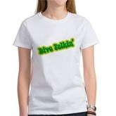 Dive Talkin' Women's T-Shirt