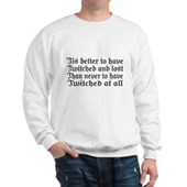 Twitched & Lost... Sweatshirt