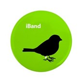  iBand (green) 3.5