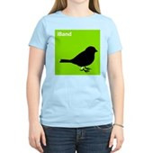  iBand (green) Women's Light T-Shirt