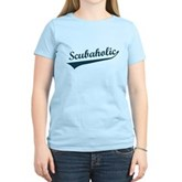 Scubaholic Women's Light T-Shirt