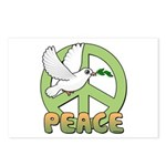 Birdorable Peace Dove Postcards (Package of 8)
