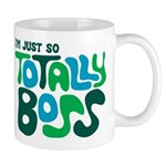 Totally Boss Mug