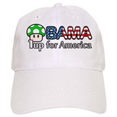 Obama 1up for America Cap