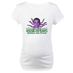 Irrational Fear of Hope Maternity T-Shirt