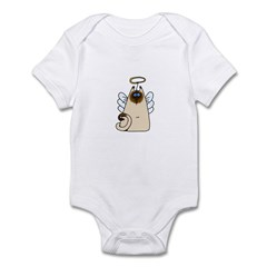 Holy Kitty Infant Bodysuit
