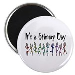 It's a Stimmy Day! Magnet