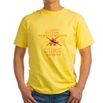 I Support... Yellow T-Shirt