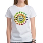 Stimmy Day Women's T-Shirt