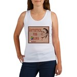 Autistics for Obama Women's Tank Top