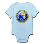 Autistic Planet Infant Bodysuit
