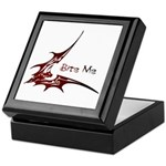 Bite Me Keepsake Box