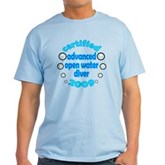 Advanced OWD 2009 Light T-Shirt