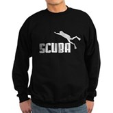Scuba Sweatshirt (dark)