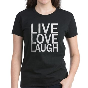 live love laugh tshirt