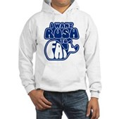 I Want Rush to Fail Hooded Sweatshirt