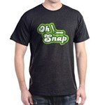 Oh Snap Dark T-Shirt