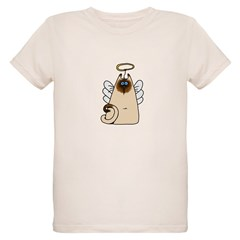 Holy Kitty Organic Kids T-Shirt