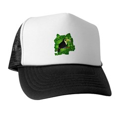Save the Rainforest Trucker Hat