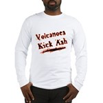 Long Sleeve T-Shirt : Sizes Small,Medium,Large,X-Large,2X-Large,3X-Large  Available colors: White,Ash Grey