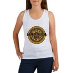 Astrological Sign Women's Tank Top