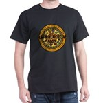 Astrological Sign Dark T-Shirt