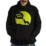 Sure, Sure. Jacob Black Wolf of Twilight Hoodie (d