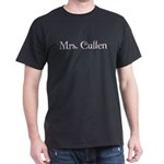 Mrs. Cullen Dark T-Shirt